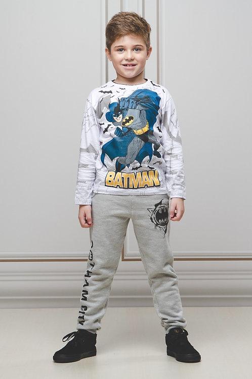 Calça de Moletom Batman