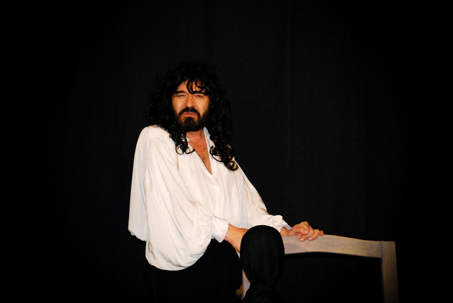 Molière (Jean-Vincent Brisa)