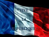 Vie la république !