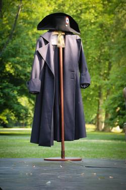 Le manteau de Napoléon