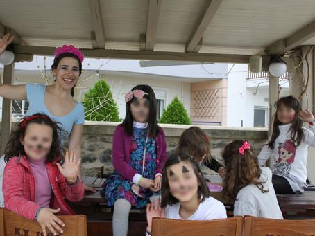 Βόλος: Παιδικά πάρτυ κι εκδηλώσεις παρέα με την Nenella