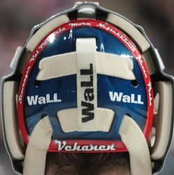 Icehockey Helm