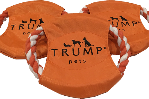 Trump® Pets Rope Flyers