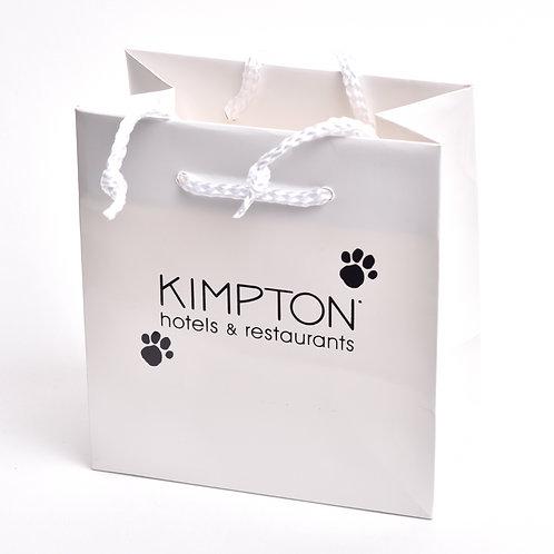 Kimpton Branded Gift Bags (50PK)
