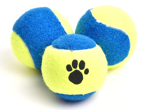 Pet Tennis Balls (50PK)