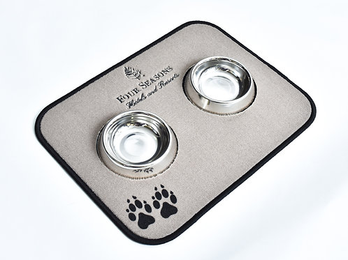 Four Seasons Pet Feeding Mat (6PK)