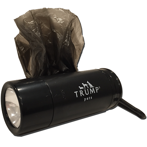 Trump® Pets Flashlight Dispensers