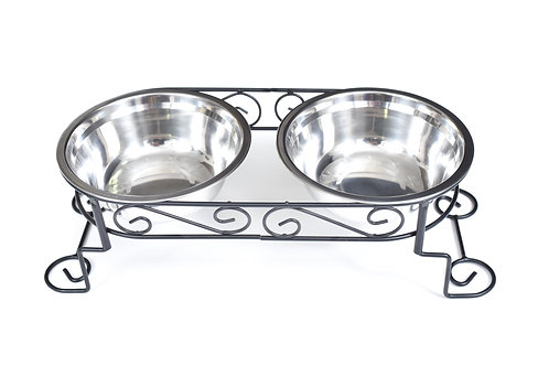 Scroll Diners (1PK)