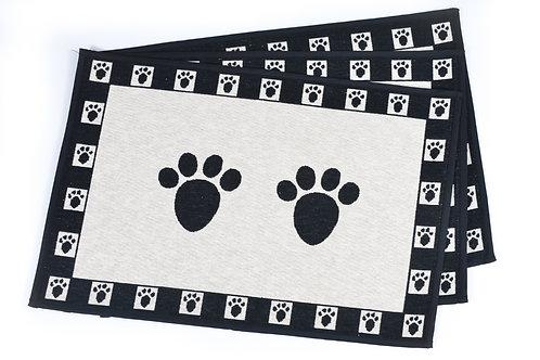 Fabric Placemats (4PK)