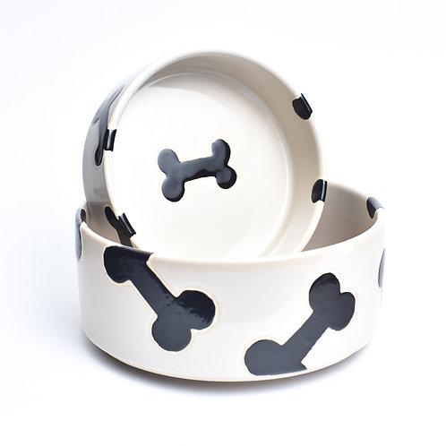 Slick Bone Bowls (4PK)