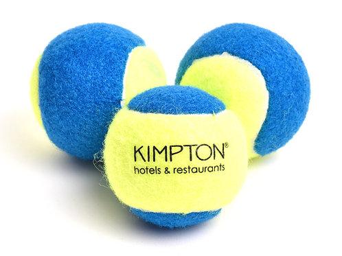 Kimpton Pet Tennis Balls (50PK)