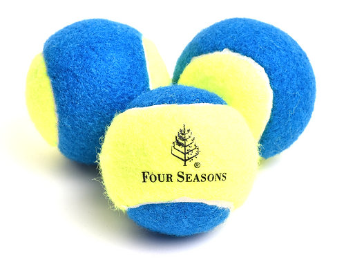 Four Seasons Pet Tennis Balls (50PK)