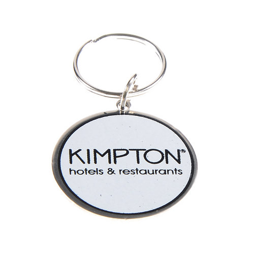 Kimpton Identification Tags (40PK)