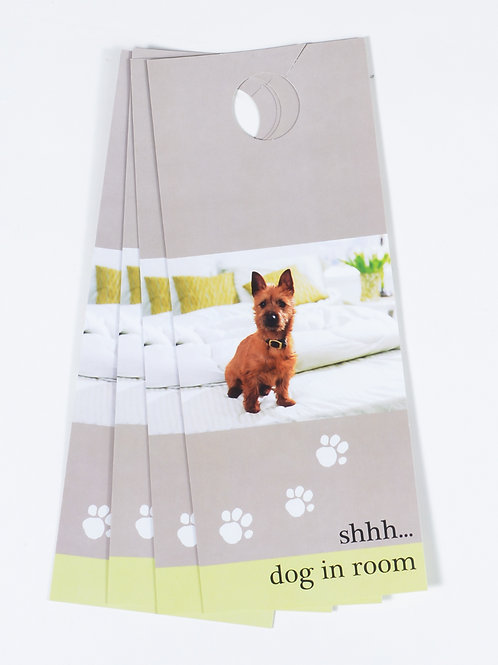 Hanging Door Tags (50PK)