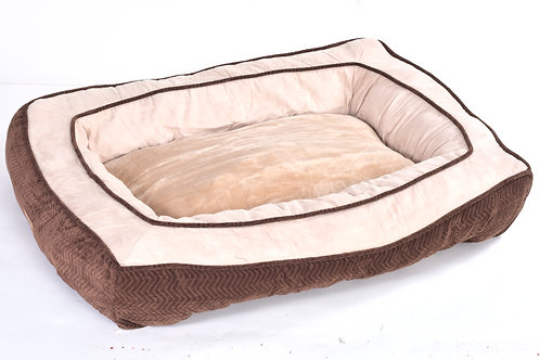 Chenille Bumper Beds (4PK)