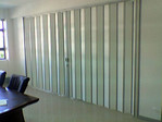 Aluglass acoustic Products