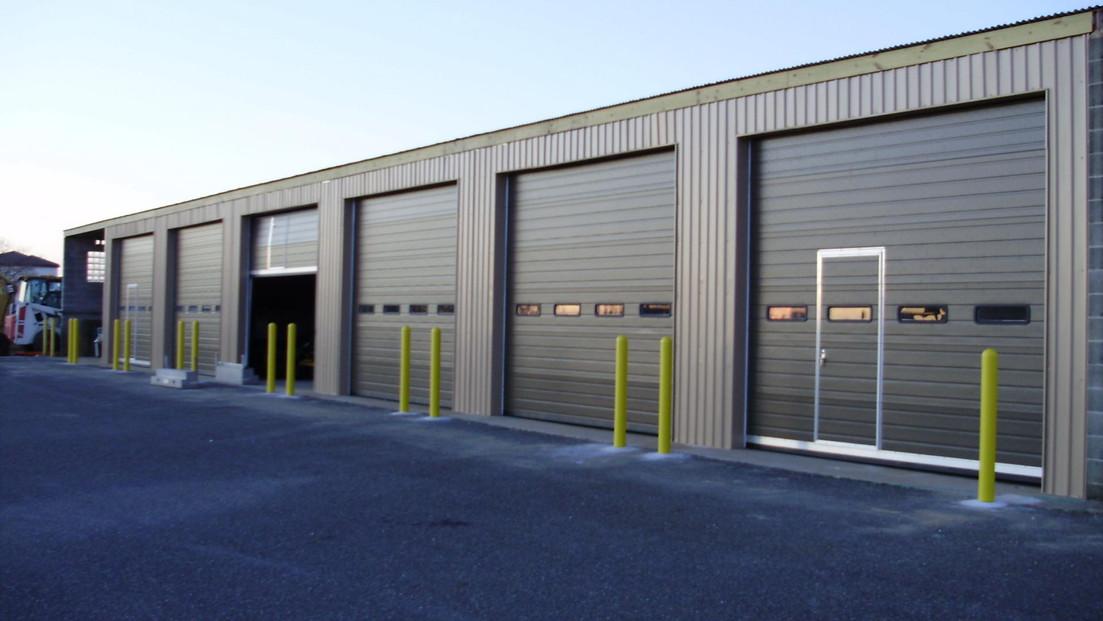 DIGIDOOR Garage Doors
