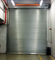 XPANDA Roller Shutters and Grilles