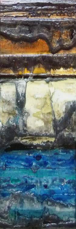 #0455 Apatite 2 (16po x 48po)