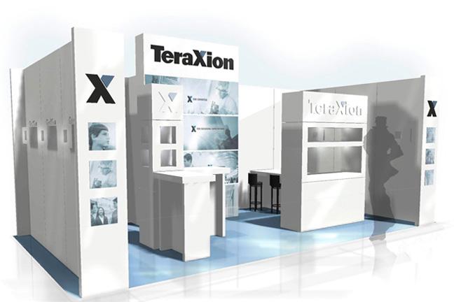 Modelisation-Teraxtion