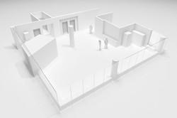 Modelisation-Hall R