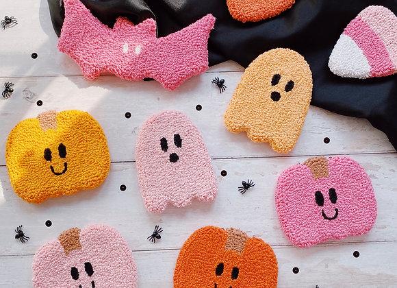 CUSTOM Halloween Wall Charms