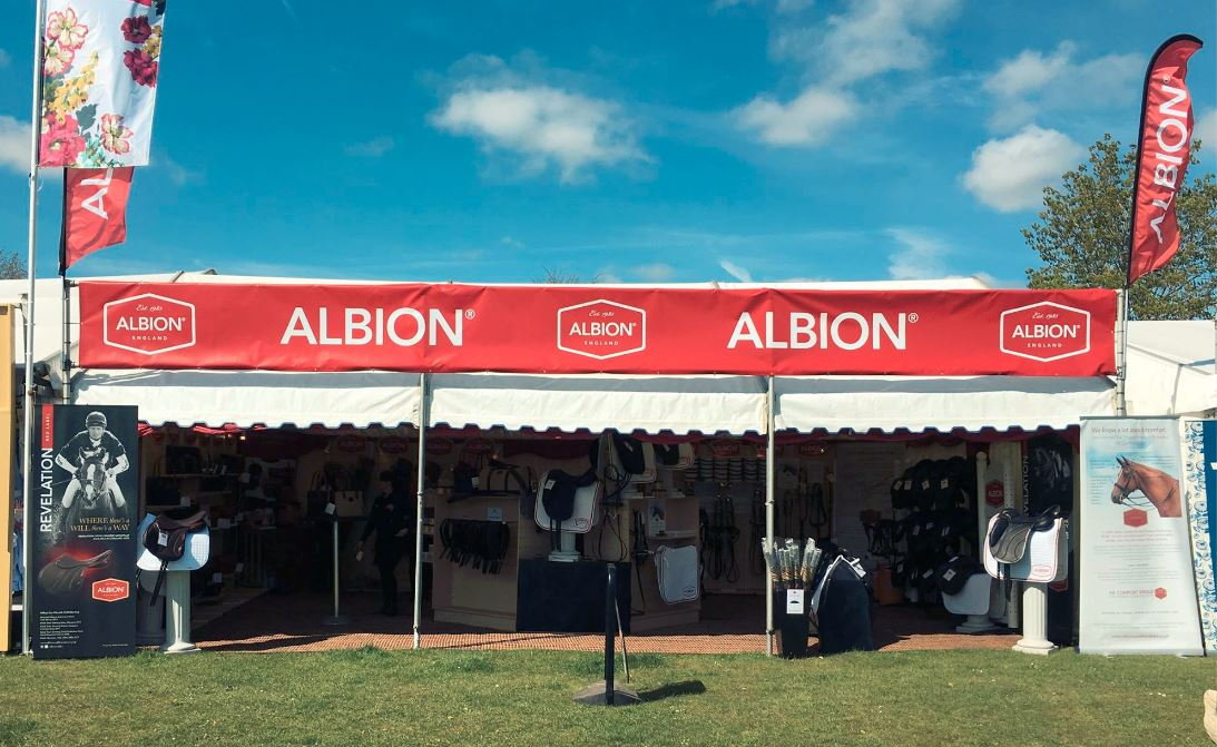 AlbionBooth
