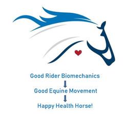 Good Biomech Horse Heart