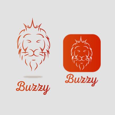 Logo Buzzy