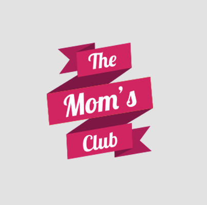 Logo The Mom's Club