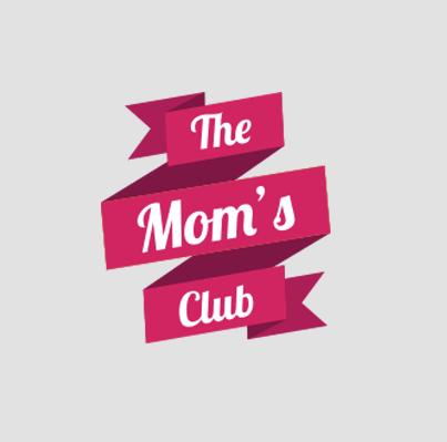 Logo The Mom's Club