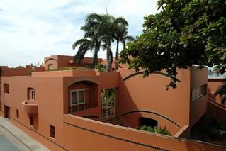 Casa Gabriel García Marquez