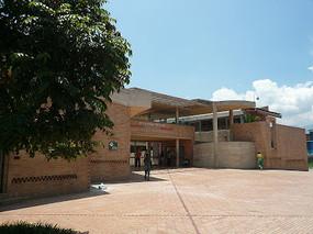 Centro de Desarrollo Comunitario Moravia