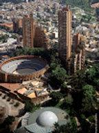 VISITA GUIADA POR OBRAS DE ROGELIO SALMONA EN BOGOTÁ: CENTRO INTERNACIONAL