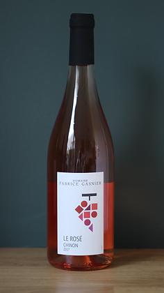 Domaine Fabrice Gasnier - Le rosé 2018