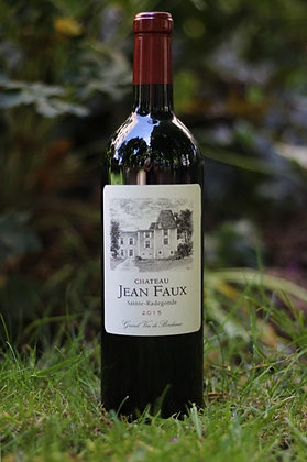 Château Jean Faux - Sainte Radegonde - Rouge