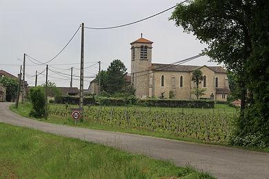 Village de Trespoux