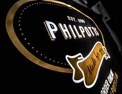 Philpotts-Marine-Canvas-Gold-Large