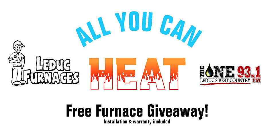 All You Can Heat Contest Imagge