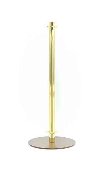 Brass & Bronze Base Exterior