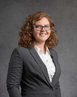 Pocatello Attorney Tiffany Johnson