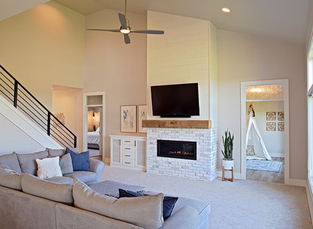 Designing Your Great Room