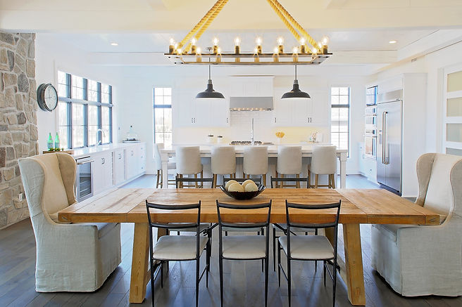 Home by WLH Custom Homes