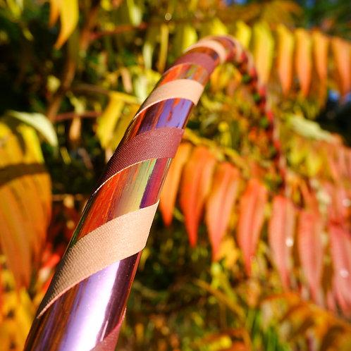 Podzimní tóny obruč hula hoop