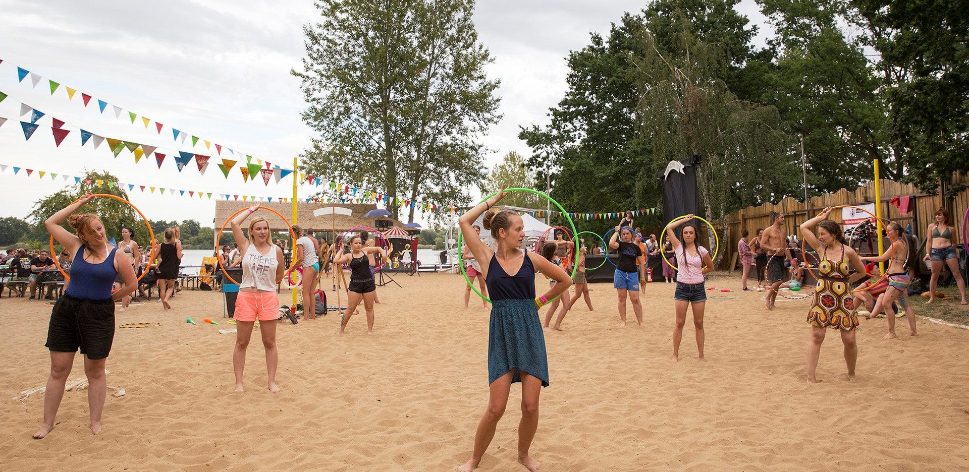 Circus culture fest