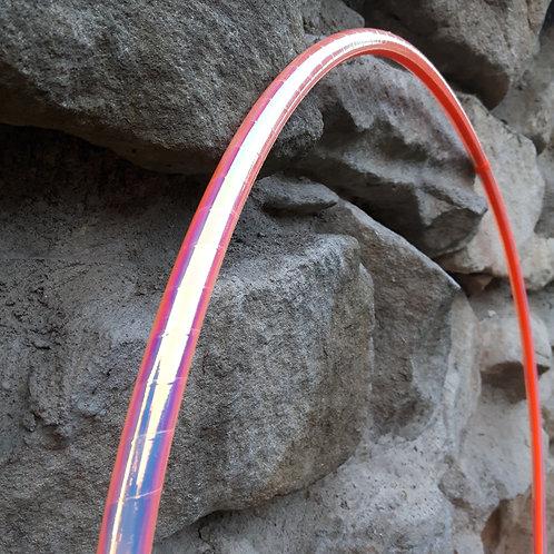Sweet orange měnící obruč hula hoop