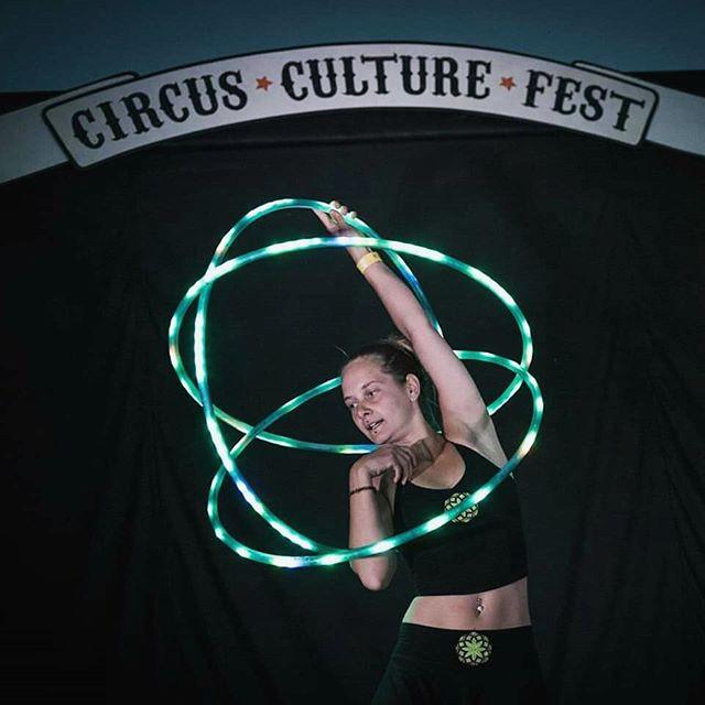 Circus culture fest 2019