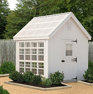 Colonial+Gable+8+Ft.+W+x+8+Ft.+D+Greenho