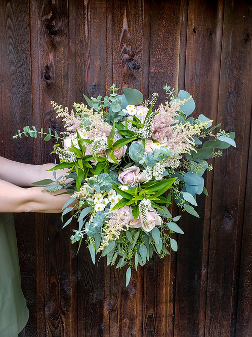 Large Mixed Bouquet