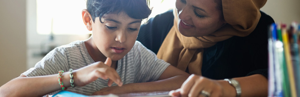 Early Education Programs and Children of Immigrants: Learning Each Other's Language